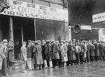 The Econopocalyptic Job Market, Part I