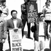 """""""Your Asian Wasn't Quiet"""": Black, Brown, Yellow Alliances in America"""