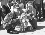 Women and Children First: The Importance of Gender and Military Families in the Cold War Era