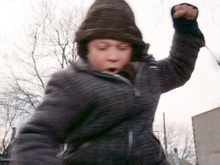 Christmas Story Bully.Is That The End The Holiday Marathon As A Medium
