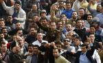 Facebook Scores Lucrative Sponsorship Deal with Egypt Protesters