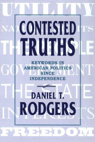 contested truths