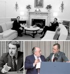 Building the Perfect Echo Chamber: The 1970s and Political Discourse in the 21st Century