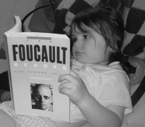 Dog Days Classics II: Foucault's Vision of Domination