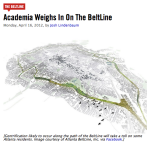 Academia Weighs in on the Beltline