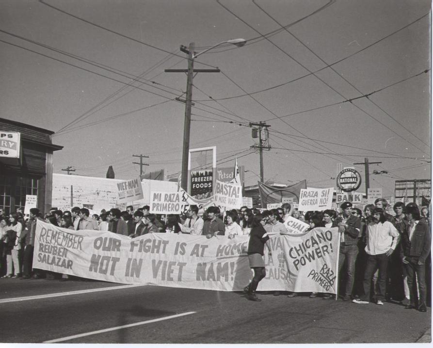 An analysis on the impact and success of the civil rights movement during the 1960s
