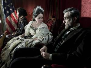 sally field and daniel day lewis in lincoln