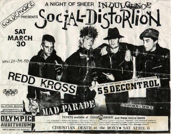 SOCIAL+DISTORTION+++SSD