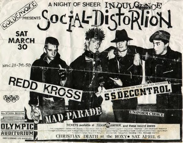 SOCIAL+DISTORTION+++SSD
