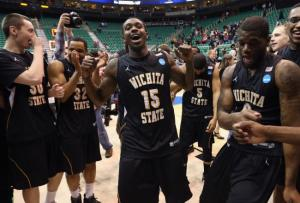 wichita state players