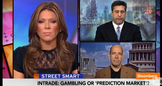 intrade gambling or prediction market 2