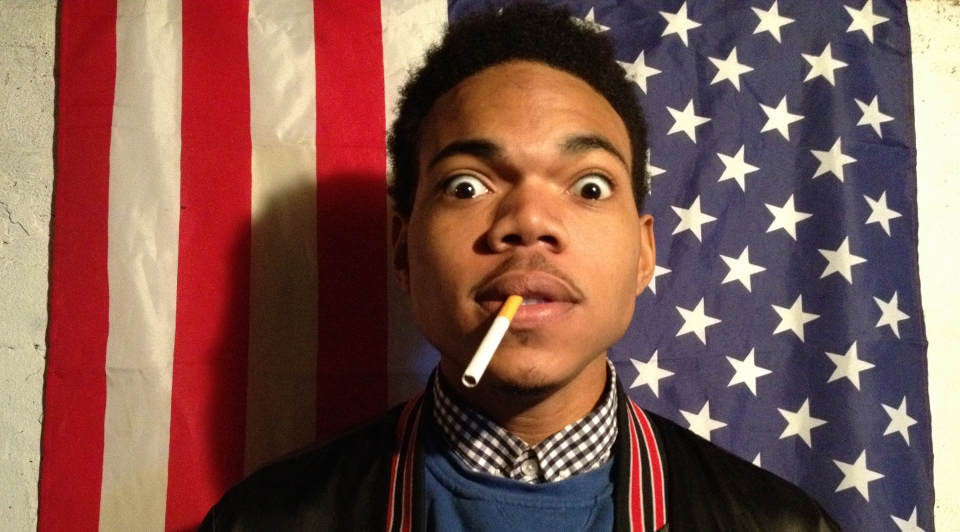 Taking Chances On Chicagos South Side Acid Rap And Summer 2013