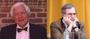 Academic celebrity death match