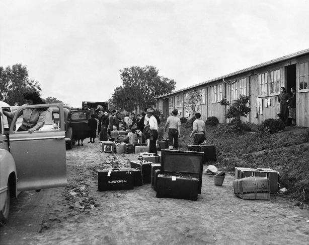 Japanese Internment - Not America's greatest moment