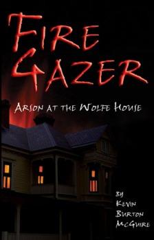 fire gazer novel