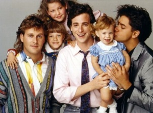 full house family
