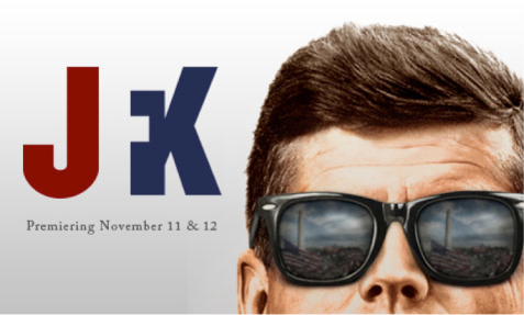 JFK on PBS