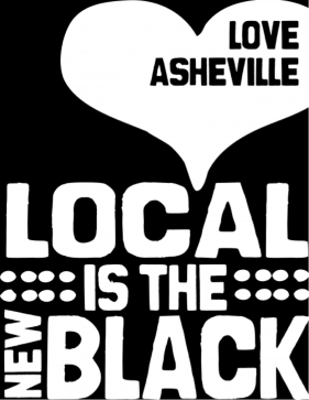 local is the new black poster