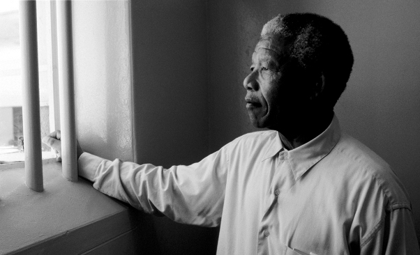 Dropping a Dime on Madiba: How the CIA Helped Arrest ...
