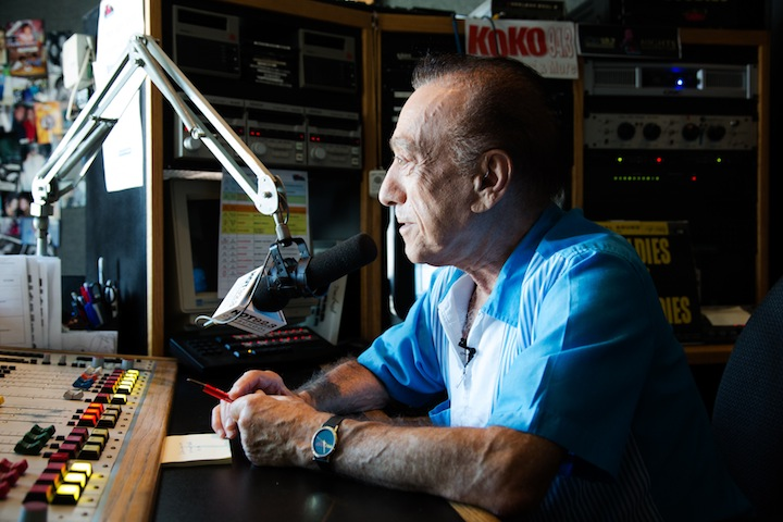 I'd Know Where to Find You: Art Laboe's Charmed Life On Air
