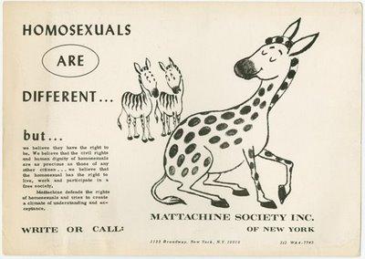 mattachine+society+newsletter
