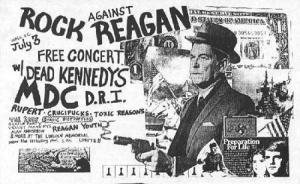anti-reagan-concert-poster