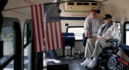 military veteran va hospital
