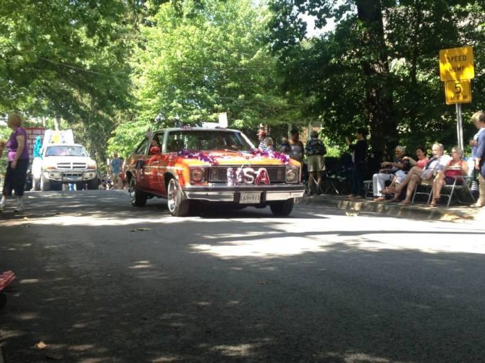 Cars_OrangeMuscleUSACar