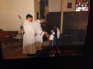 Plummer Father Joe