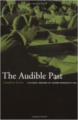 Audible Past