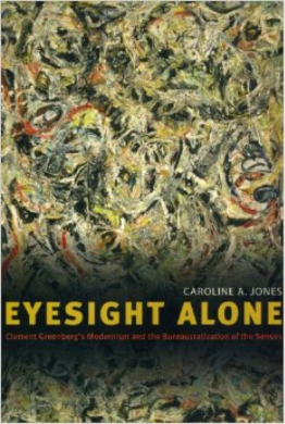 Eyesight Alone