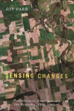 Sensing Changes