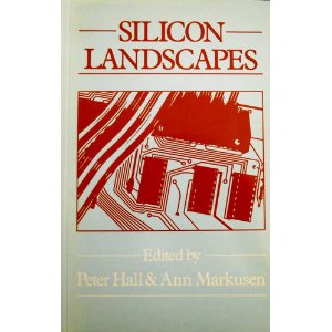 silicon landscapes