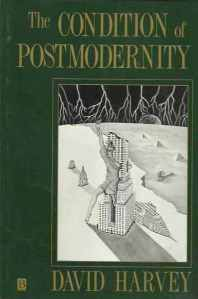 TheConditionofPostModernity-DavidHarvey-book-cover