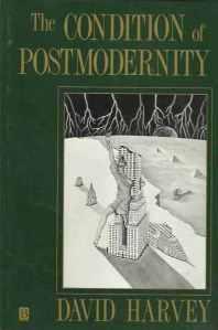 TheConditionofPostModernity-DavidHarvey-book-cover