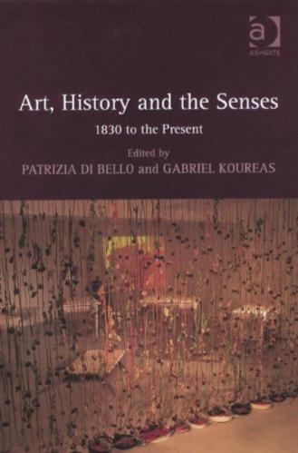art history and senses