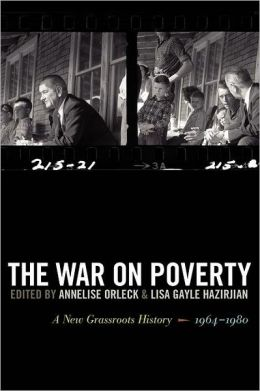 war on poverty annelise orleck