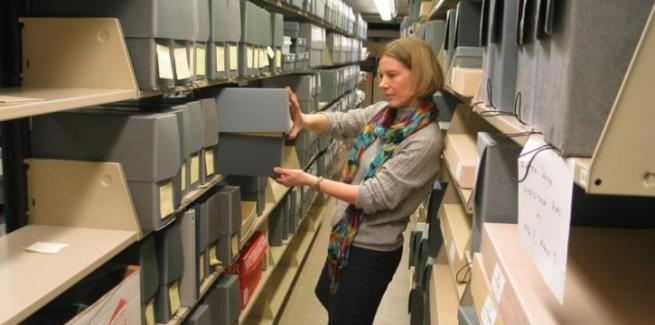 fellowships for graduate history research