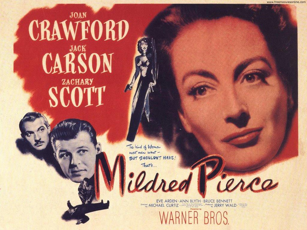 Mildred Pierce (2011) – Miniserie TV