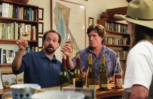 sideways giamatti and church