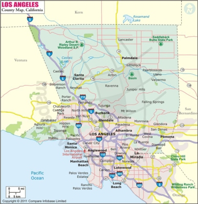 los-angeles-county-map