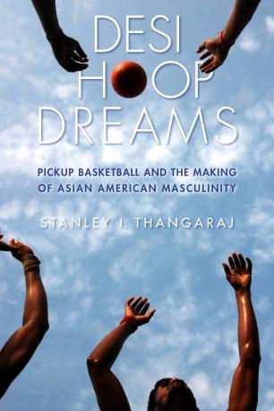 Desi Hoop Dreams Cover