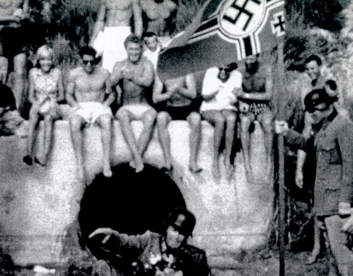 Surf Nazis?