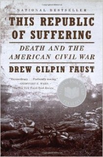 This Republic of Suffering Faust book cover