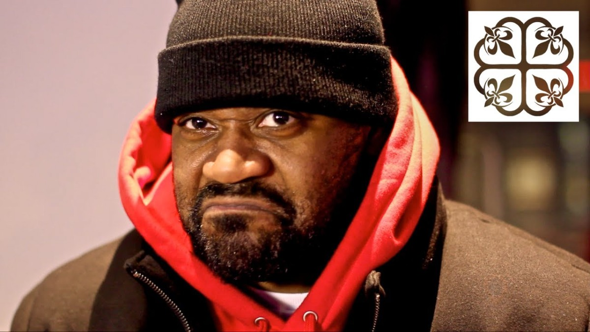 Ghostface Killah: A Critique of Patriarchal Masculinity