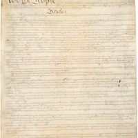 Was the Constitution Racist? Sanders and Wilentz May Both Be Wrong