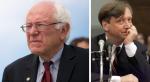 Sean Wilentz Bernie Sanders
