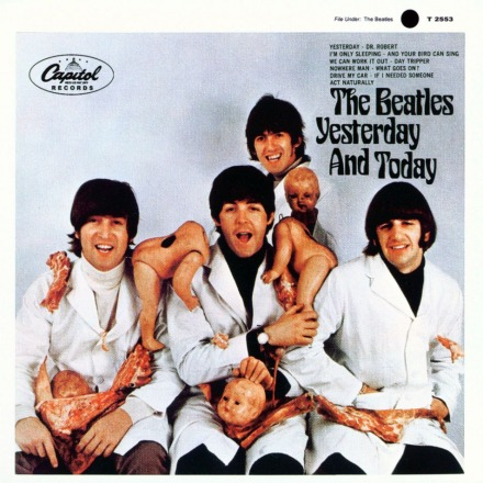 The_Beatles-Yesterday_And_Today-Frontal
