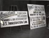 American Committee on Italian Migration Records, IHRC159, File 62, University of Minnesota