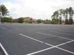 parking lot D